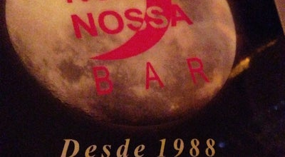 Photo of Bar Noite Nossa Bar at Av Major Nicacio, Franca, Brazil