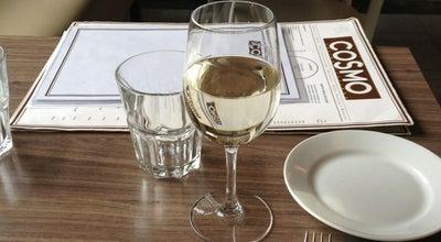 Photo of Italian Restaurant Cosmo at St. Bavoplein 17, Boechout 2530, Belgium