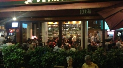 Photo of Bar Cervejaria Devassa at R. Sen. Vergueiro, 2, Rio de Janeiro 22230-001, Brazil