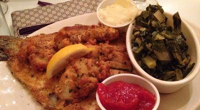 Photo of American Restaurant 128 Pecan at 128 Pecan St, Abingdon, VA 24210, United States