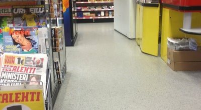 Photo of Grocery Store Sale at Koskikatu 11, Rovaniemi 92600, Finland