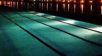 Photo of Pool Юность at Ул. Набережная, 122, Уфа 450057, Russia