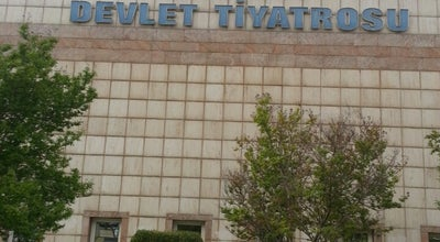Photo of Theater Gaziantep Devlet Tiyatrosu at Gaziantep 27010, Turkey