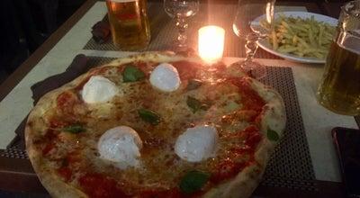 Photo of Italian Restaurant Dai tre fratelli Scalea at Switzerland