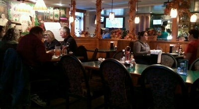 Photo of Italian Restaurant Piazzano's at 1825 N Grand River Ave, Lansing, MI 48906, United States