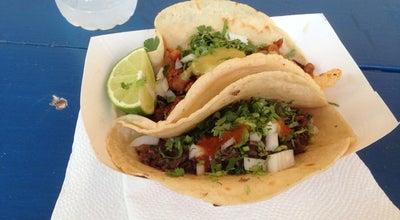 Photo of Taco Place El Taco Rico at 810 Vargas Rd, Austin, TX 78741, United States