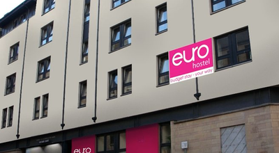 Photo of Hostel Euro Hostel Edinburgh Halls at 4/2 Kincaids Court Guthrie Street (cnr Cowgate) Eh, Edinburgh EH1 1JT, United Kingdom