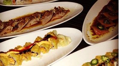 Photo of Sushi Restaurant Wokcano Asian Restaurant & Lounge at 199 The Promenade N, Long Beach, CA 90802, United States