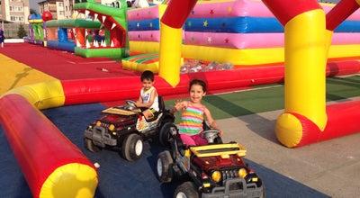 Photo of Theme Park Millennium Fun Park at Karaçayır Mahallesi, Bolu, Turkey
