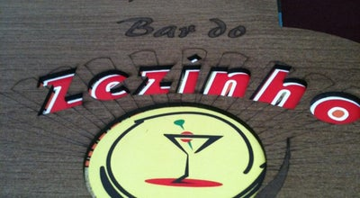Photo of Bar Bar do Zezinho at R. Prata, 123, Pará de Minas 35661-000, Brazil