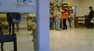 Photo of Bagel Shop Chalé dos Biscoitos at Av. Olivia Flores, Vitória da Conquista, Brazil