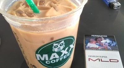 Photo of Coffee Shop MAXX Coffee Binjai Super Mall at Jalan Soekarno Hatta No. 14, Binjai, Indonesia