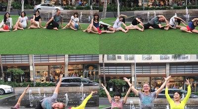 Photo of Spa Shiatsu and Massage Center at Wikiki Trade Center, Honolulu, HI 96815, United States