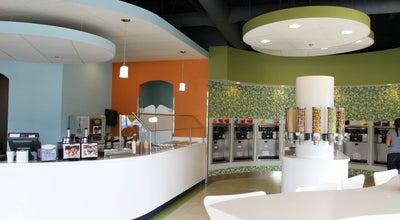 Photo of Ice Cream Shop Y'OPA Frozen Yogurt at 165 W Centre Ave, Portage, MI 49024, United States