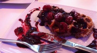Photo of Dessert Shop die waffel schwestern at Neustadt 21, Giessen 35390, Germany