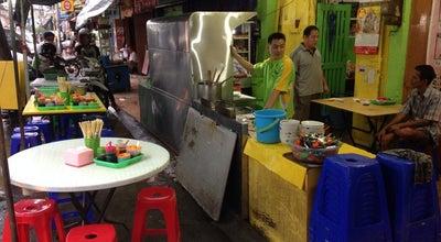 Photo of Chinese Restaurant Bakmie Alun at Jalan Sayangan No.294, Palembang, Indonesia