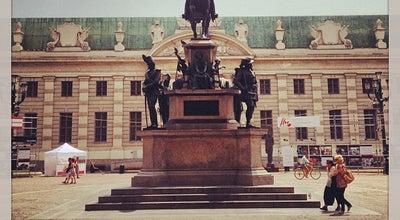 Photo of Plaza Piazza Carlo Alberto at Piazza Carlo Alberto, Torino 10123, Italy