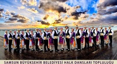 Photo of Dance Studio Konservatuvar Halk Oyunları Akademisi at Anakent İş Merkezi 1.kat, Samsun, Turkey