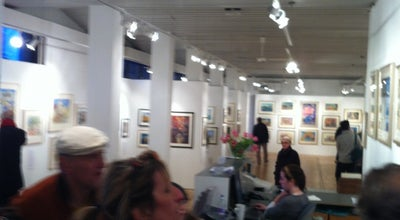 Photo of Art Gallery Bankside Gallery at 48 Hopton Street, London SE1 9JH, United Kingdom