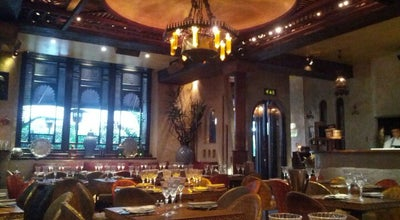 Photo of Moroccan Restaurant Momo at 25 Heddon St, London W1B 4BH, United Kingdom