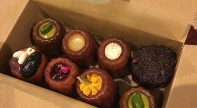 Photo of Dessert Shop カヌレ堂 CANELÉ du JAPON at 浪速区桜川1-6-24, 浪速区 556-0022, Japan