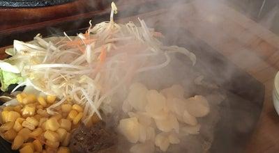 Photo of Steakhouse ミスターバーグ 倉敷下庄店 at 下庄592-2, 倉敷市, Japan