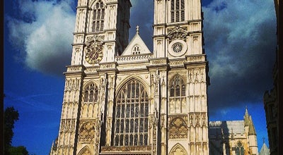 Photo of Church Westminster Abbey at 20 Dean's Yard, London SW1P 3PA, United Kingdom