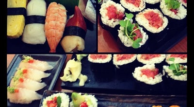 Photo of Sushi Restaurant Hide Sushi at 2040 Sawtelle Blvd, Los Angeles, CA 90025, United States