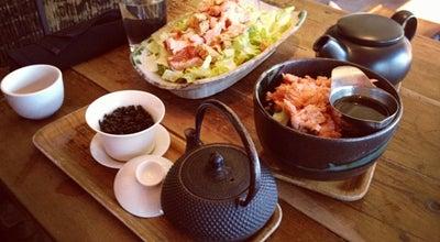 Photo of Tea Room Samovar Tea Lounge at 498 Sanchez St, San Francisco, CA 94114, United States