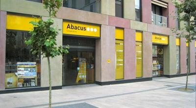 Photo of Bookstore Abacus Vilanova i la Geltrú at Carrer De Les Barques, 7,, Vilanova i la Geltrú 08800, Spain