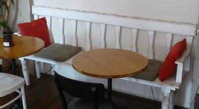 Photo of Cafe Sicily café at Senovážné Náměstí 994/2, Praha 11000, Czech Republic