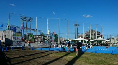 Photo of Park 北朝霞公園 at 北原1-3, 朝霞市, Japan