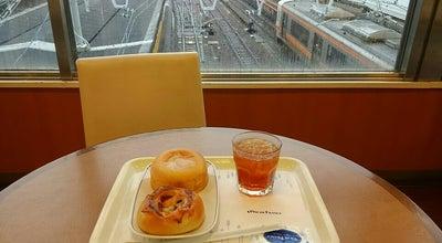 Photo of Cafe ヴィドフランス 富士店(VIE DE FRANCE) at 本町1-1, 富士市 416-0914, Japan