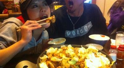 Photo of Japanese Restaurant だいわ食堂 at 大鷲2413−1, 郡上市高鷲町 501-5303, Japan