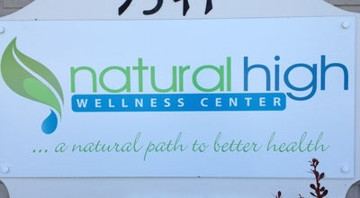 Photo of Spa Natural High Wellness Center at 9341 W 75th St, Overland Park, KS 66204, United States