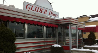 Photo of Diner Glider Diner at 890 Providence Rd, Scranton, PA 18508, United States