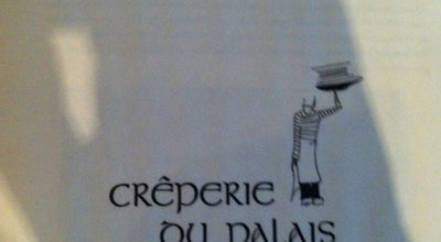 Photo of French Restaurant Crêperie du Palais at Am Palais 1, Weimar 99423, Germany