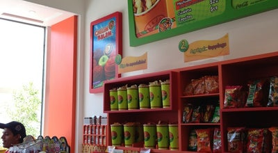 Photo of Candy Store Chilim Balam at Cc Altacia, Leon 37530, Mexico