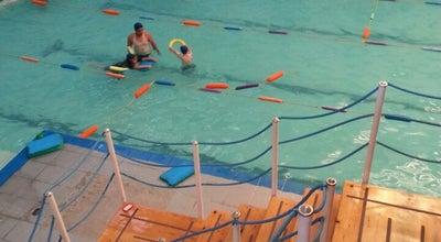 Photo of Pool Aquagym at Enrique Olivares Santana 305, Aguascalientes 20235, Mexico