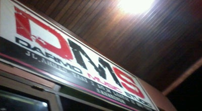 Photo of Music Venue Darmo musik studio at Indonesia