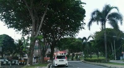 Photo of Trail Bukit Serdang Hill at Seri Kembangan, Malaysia
