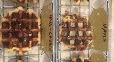 Photo of Coffee Shop Wayfarer Coffee Roasters at 626 Main St, Laconia, NH 03246, United States