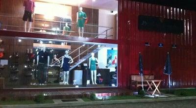 Photo of Boutique Privilege Container at Ville Gourmet, Feira De Santana, Brazil