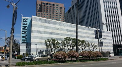 Photo of Museum Hammer Museum at 10899 Wilshire Blvd, Los Angeles, CA 90024, United States
