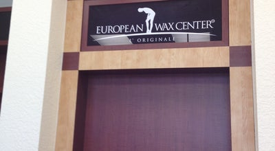 Photo of Shop and Service European Wax Center at 13655 Biscayne Blvd, North Miami Beach, FL 33181, United States