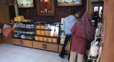 Photo of Bakery Top So-Phia at Jl. Darma No.10, Bandung, Indonesia