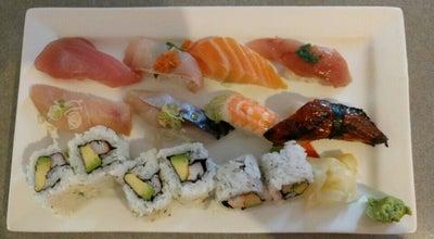Photo of Sushi Restaurant Sushi California at 2033 Martin Luther King Jr Way, Berkeley, CA 94704, United States