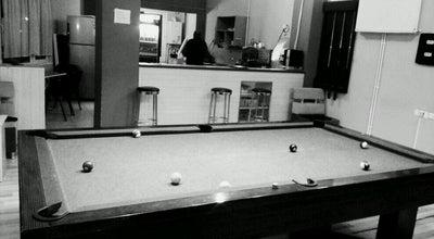 Photo of Pool Hall Pilatin Bilardo & Cafe at Turkey