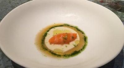 Photo of Molecular Gastronomy Restaurant Disfrutar at Villaroel 163, Barcelona, Catalonia, Spain