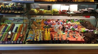 Photo of Bakery Beyaz Fırın at Osmanağa Mah. Yasa Cad. No:23, Kadıköy, İstanbul 34714, Turkey